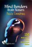 Mind Benders Brain Teasers & Puzzle Conundrums (eBook, ePUB)