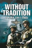 Without Tradition (eBook, ePUB)