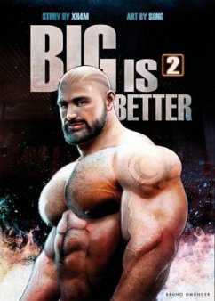 Big is Better 2 - Song
