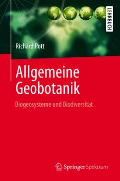 Allgemeine Geobotanik - Pott, Richard