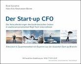 Der Start-up CFO (eBook, ePUB)