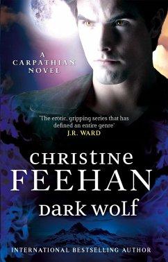 Dark Wolf - Feehan, Christine
