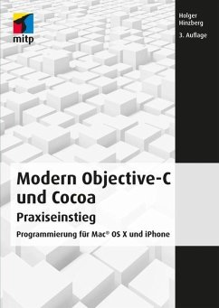 Modern Objective-C und Cocoa (eBook, PDF) - Hinzberg, Holger