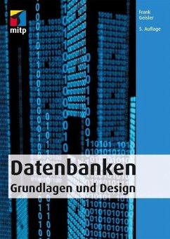 Datenbanken (eBook, PDF) - Geisler, Frank