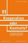Kooperation oder Kontrolle? (eBook, PDF)