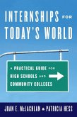 Internships for Today's World (eBook, ePUB)