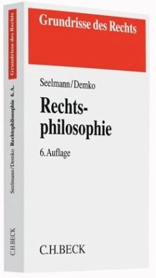 Rechtsphilosophie - Seelmann, Kurt; Demko, Daniela