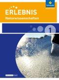 Schülerband / Erlebnis Naturwissenschaften, Differenzierende Ausgabe 2014 für Nordrhein-Westfalen Bd.1