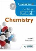 Cambridge IGCSE Chemistry: Teacher's CD-ROM