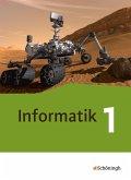 Informatik 1. Schülerband Neubearbeitung