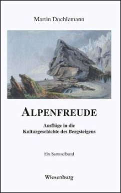 ALPENFREUDE - Doehlemann, Martin