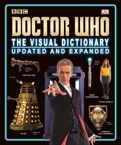 Doctor Who: The Visual Dictionary - Loborik, Jason; Corry, Neil; Darling, Andrew