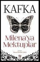 Milenaya Mektuplar - Kafka, Franz