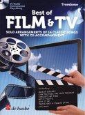 Best of Film & TV, für Posaune m. Audio-CD