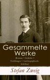 Gesammelte Werke (Romane + Gedichte + Erzählungen + Autobiographische Schriften) (eBook, ePUB)