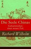 Die Seele Chinas - Geburtswehen einer neuen Zeit (eBook, ePUB)