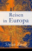 Reisen in Europa (eBook, ePUB)
