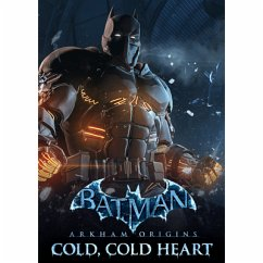Batman Arkham Origins - Cold, Cold Heart (DLC) (Download für Windows)
