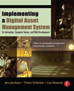 Implementing a Digital Asset Management System (eBook, ePUB) - Jacobsen, Jens; Schlenker, Tilman; Edwards, Lisa