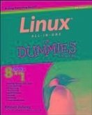 Linux All-in-One For Dummies (eBook, PDF)