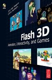 Flash 3D (eBook, ePUB)