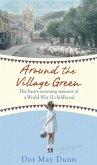 Around the Village Green (eBook, ePUB)
