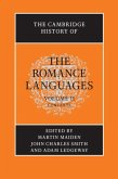Cambridge History of the Romance Languages: Volume 2, Contexts (eBook, PDF)