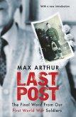 Last Post (eBook, ePUB)