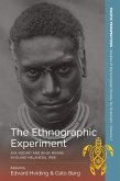 The Ethnographic Experiment (eBook, ePUB)