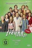 In aller Freundschaft - Die 07. Staffel, Teil 1, 24 Folgen (6 DVDs)