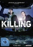 The Killing - 1. Staffel DVD-Box