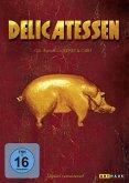 Delicatessen (Digital Remastered)