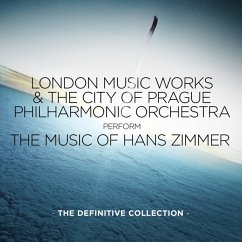 Hans Zimmer:The Definitive Collection - London Music Works & The City Of Prague...