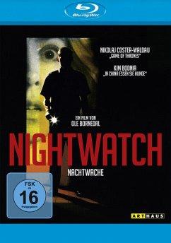 Nightwatch - Coster-Waldau,Nikolaj/Bodnia,Kim