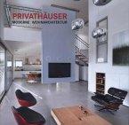 Privathäuser Moderne Wohnarchitektur