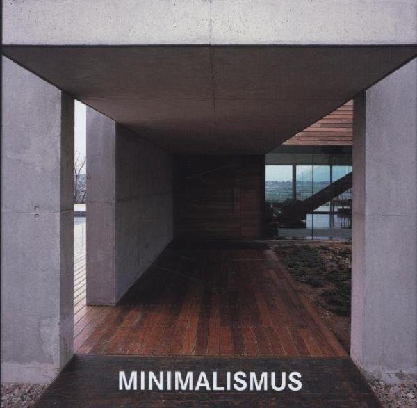 minimalismus buch