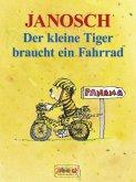 Der kleine Tiger braucht ein Fahrrad (eBook, ePUB)