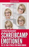Schreibcamp: Emotionen (eBook, ePUB)
