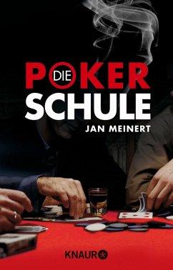 Die Poker-Schule (eBook, ePUB) - Meinert, Jan