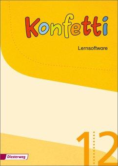 Konfetti. CD-ROM