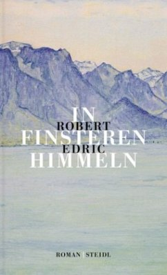 In finsteren Himmeln - Edric, Robert
