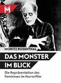 Das Monster im Blick (eBook, ePUB)