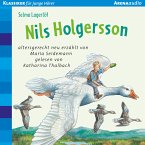 Nils Holgersson (MP3-Download)