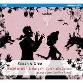 Rubinrot / Liebe geht durch alle Zeiten Bd.1 (MP3-Download)