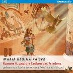 Ramses II. und die Tauben des Friedens (MP3-Download)
