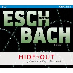 Hide*Out / Out Trilogie Bd.2 (MP3-Download) - Eschbach, Andreas