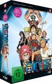 One Piece - Box 8: Season 8 - Episoden 229-263 DVD-Box