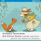 Die kleine Dame und der rote Prinz / Die kleine Dame Bd.2 (MP3-Download)