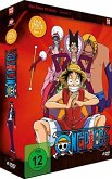 One Piece - Box 7: Season 7 - Episoden 196-228 DVD-Box