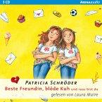 Und raus bist du / Beste Freundin, blöde Kuh! Bd.2 (MP3-Download)
